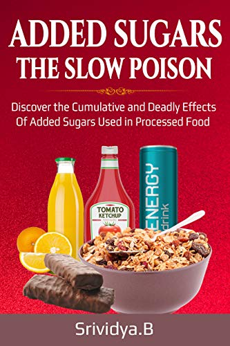 Free: Added Sugars The Slow Poison