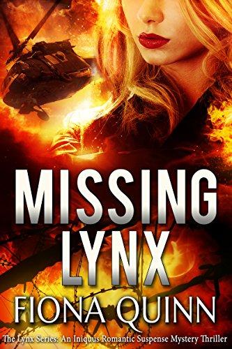 Free: Missing Lynx (The Lynx Series Book 2)
