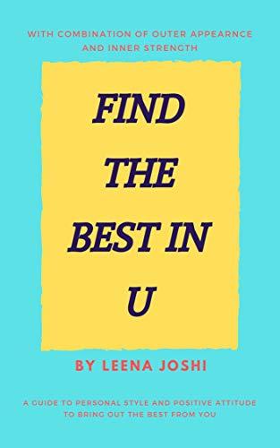 Find The Best In U