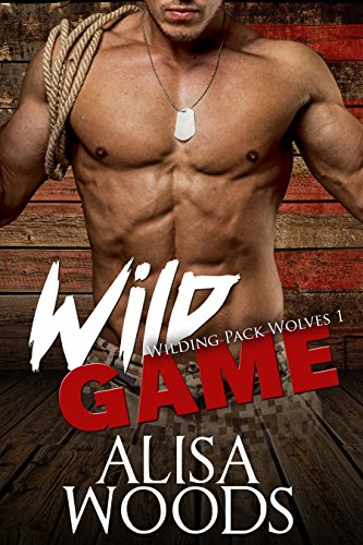 Free: Wild Game (Wilding Pack Wolves 1)