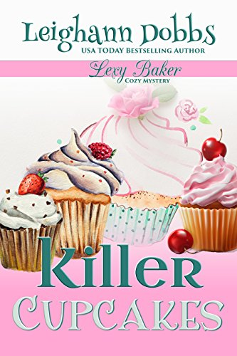 Free: Killer Cupcakes