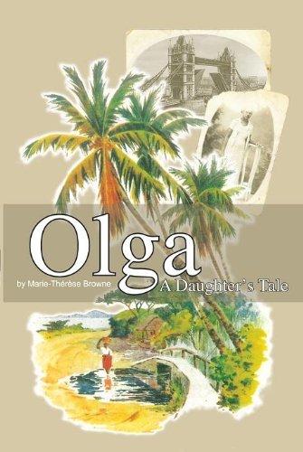 Free: Olga – A Daughter's Tale