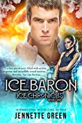 Free: Ice Baron (Ice Chronicles Book 1)