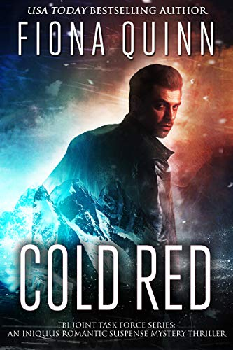 Cold Red (FBI Joint Task Force Series Book 2)