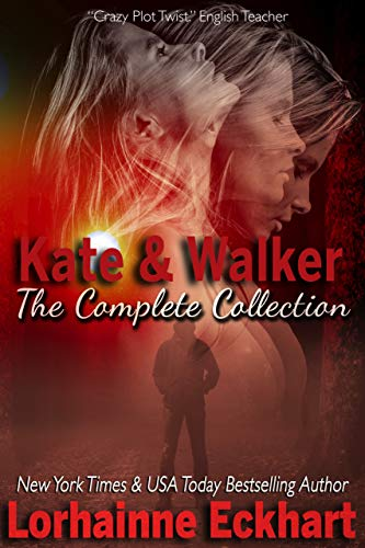 Kate & Walker The Collection