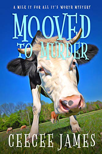 Mooved to Murder