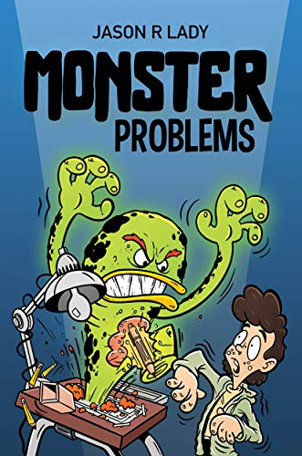 Free: Monster Problems