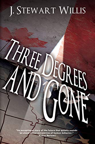 Free: Three Degrees and Gone