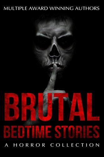 Free: Brutal Bedtime Stories
