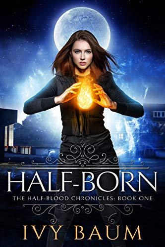 Half-Born