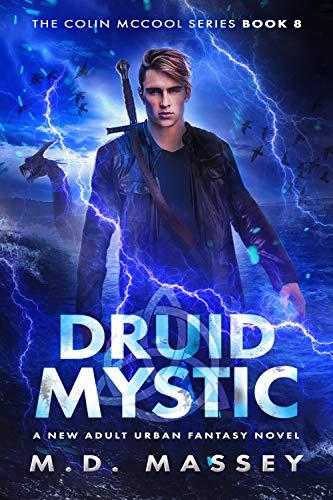 Druid Mystic
