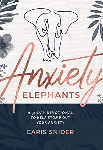 Free: Anxiety Elephants