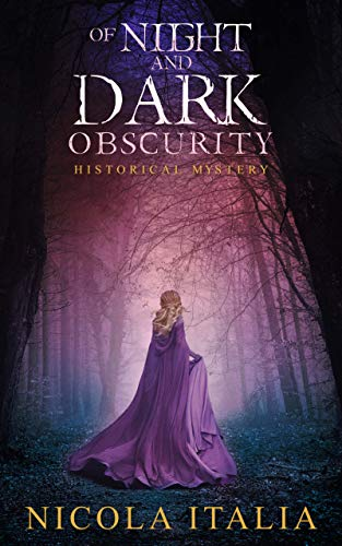Free: Of Night and Dark Obscurity