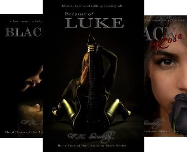 Lewiston Blues (Black Family Saga)