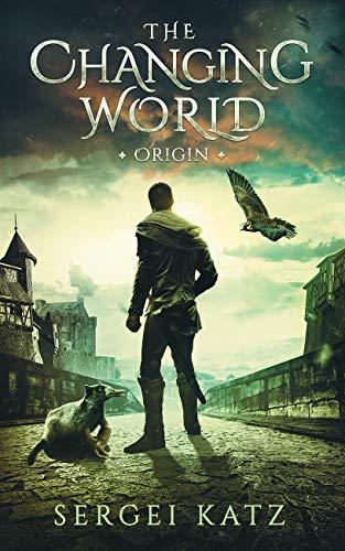 Changing World: Origin