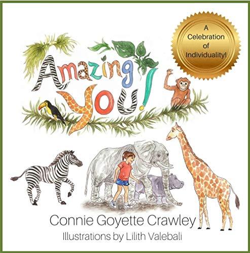 Free: Amazing YOU! A Celebration of Individuality