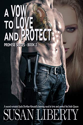 A Vow to Love and Protect (Promise Series – Book 2)