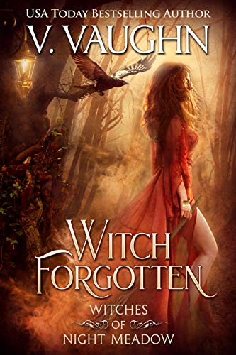 Free: Witch Forgotten (Witches of Night Meadow Book 1)