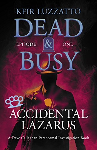 Free: Accidental Lazarus