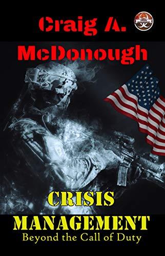 Free: Crisis Management (Book 1)