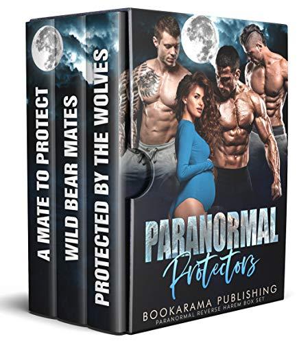Paranormal Protectors