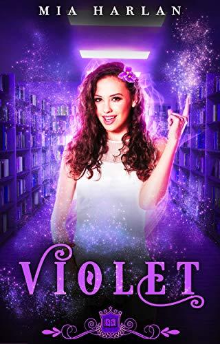 Free: Violet