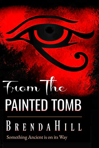From the Painted Tomb (Paranormal Romance)