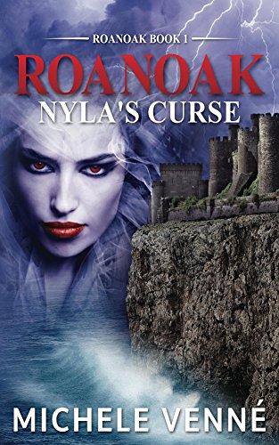 Free: Roanoak (Nyla's Curse)