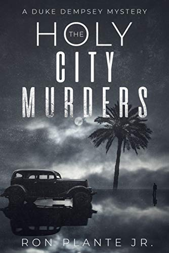 The Holy City Murders: A Duke Dempsey Mystery