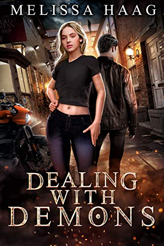 Free: Dealing with Demons