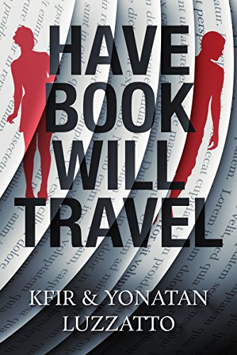 Free: Have Book – Will Travel
