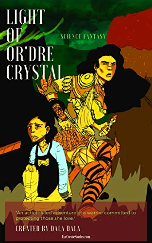 Light of Or'Dre Crystal