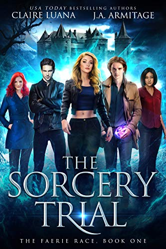 Free: The Sorcery Trial
