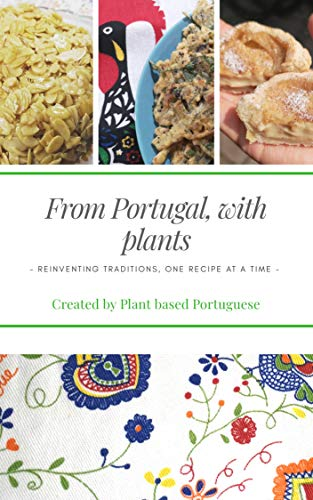 From Portugal, with Plants