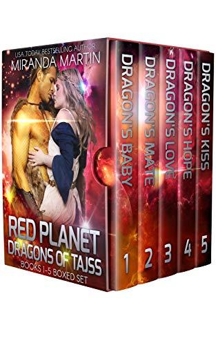 Red Planet Box Set