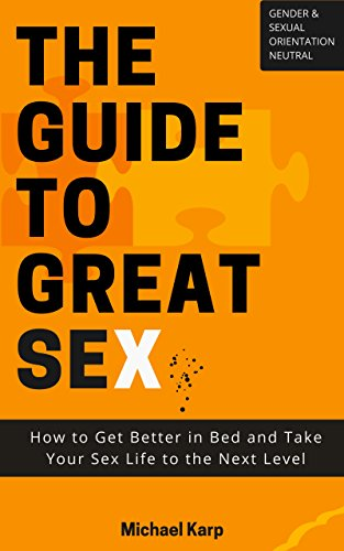 Top 10 Sex Books to Improve Your Sexual Performance and Relationships