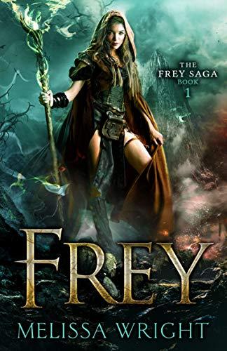 Free: Frey