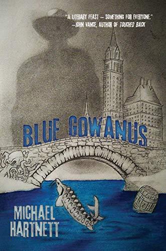Blue Gowanus