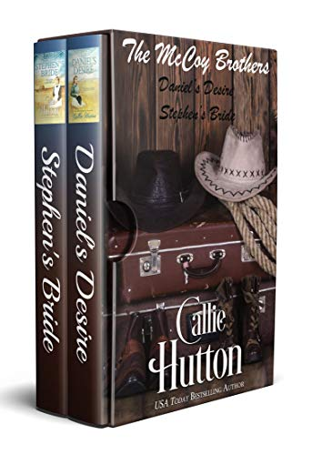 Free: The McCoy Brothers Boxed Set