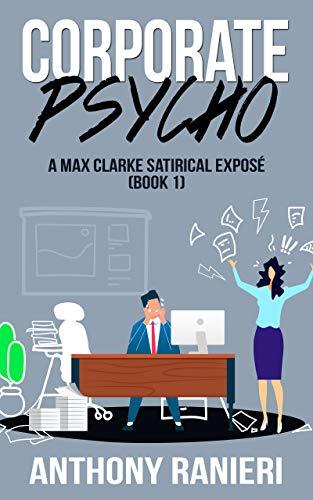 Free: Corporate Psycho