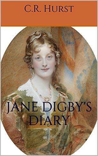 Jane Digby's Diary: To Begin, Begin