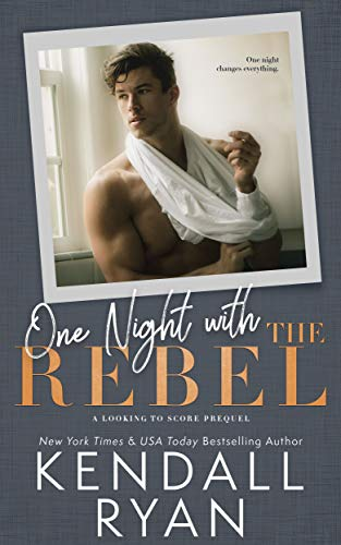 Free: One Night with the Rebel