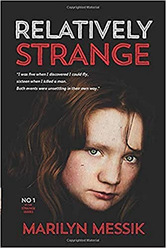 Free: Relatively Strange: A Roller-Coaster Of A Psi-Fi Thriller (Strange Series Book 1)