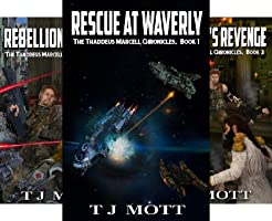 Free: The Thaddeus Marcell Chronicles