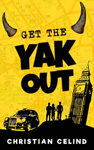 Get The Yak Out