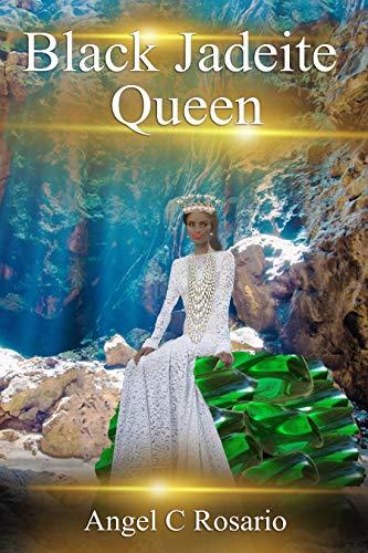 Black Jadeite Queen