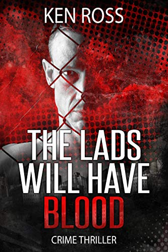 Free: The Lads Will Have Blood