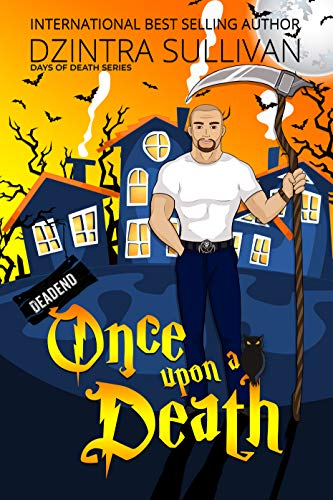 Free: Once Upon a Death