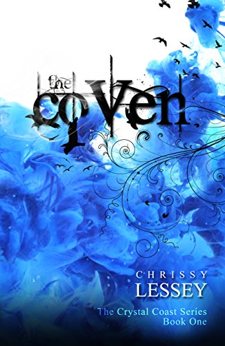 The Coven (The Crystal Coast Series Book 1)