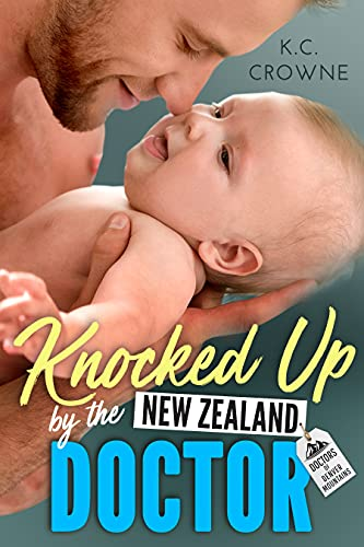 Knocked Up by the New Zealand Doctor